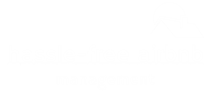 Hassle Free Air Bnb Management Home